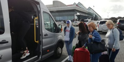 Sveicieni no Īslandes