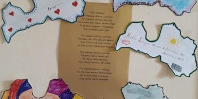 Dzejas dienas Bārtā