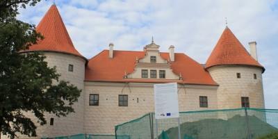 Eiropas klubs viesojas Bauskā