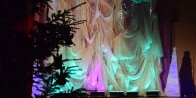 Ziemassvētku koncerts Kapsēdē