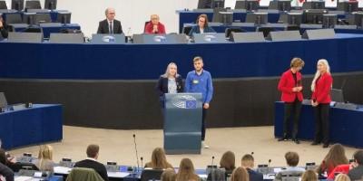 Brauciens uz Strasbūru ar Eiropas klubu