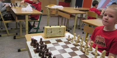 Šahistu starti  interneta tiešsaistes turnīros
